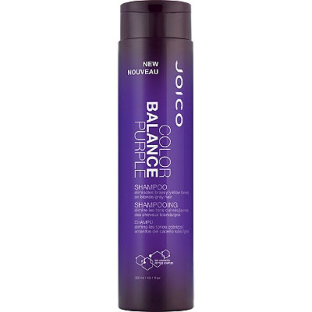 The Best Purple Shampoos That Fight Brassiness