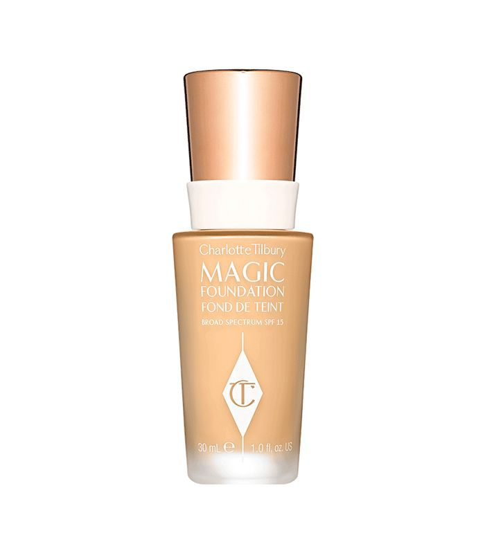 Magic Foundation - 30ml - Shade 7 - best foundations for mature skin