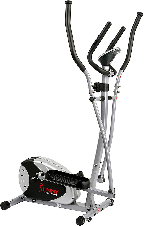 Sunny Health & Fitness SF-E905 Elliptical
