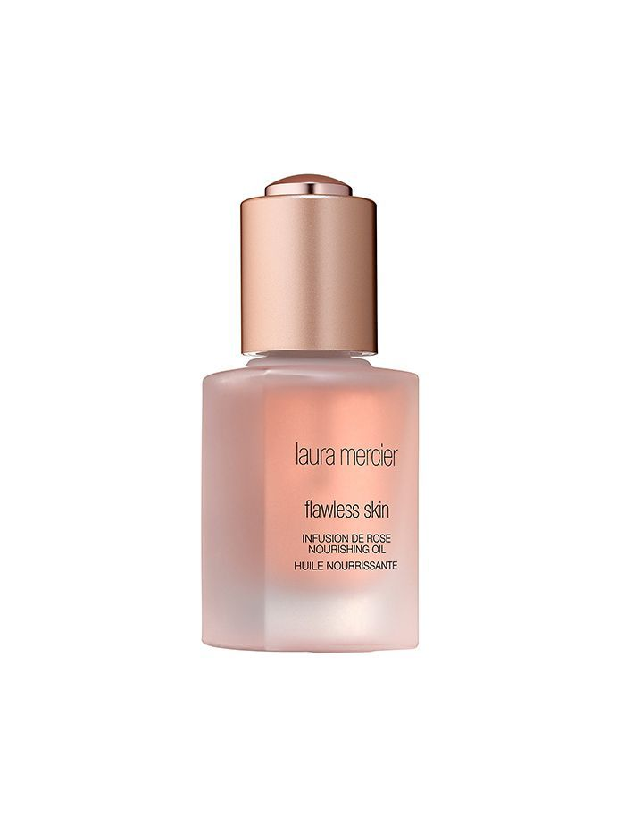 Laura Mercier Flawless Skin Nourishing Rose Oil