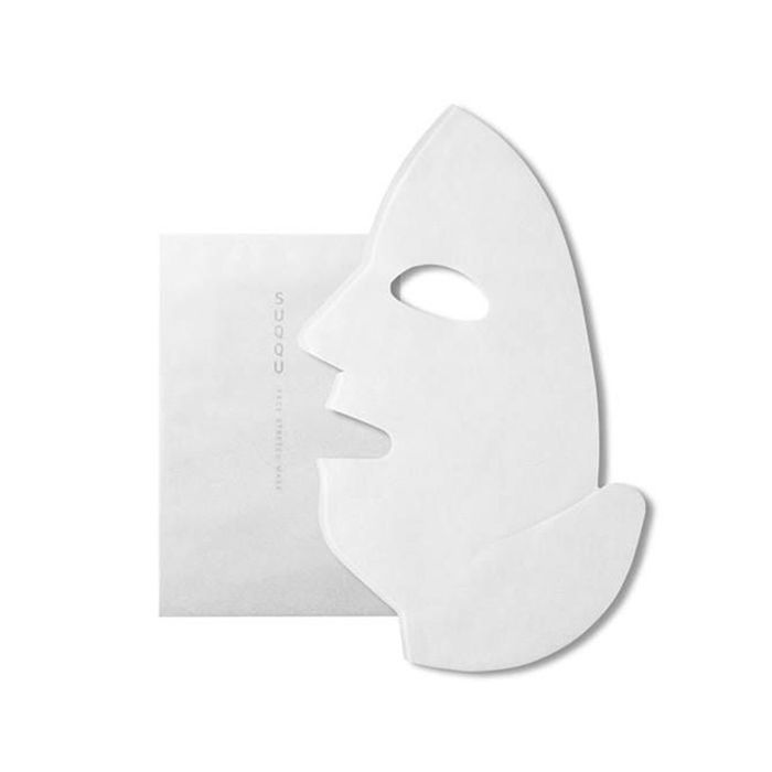 Face Stretch Mask