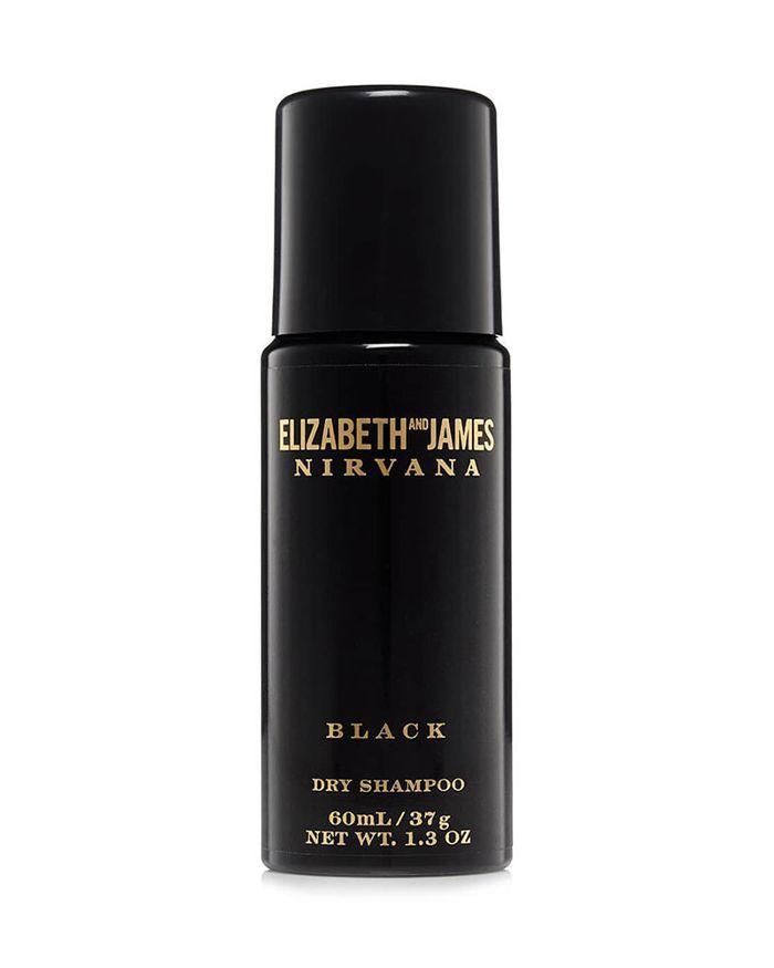 Elizabeth And James Nirvana Black Dry Shampoo Mini