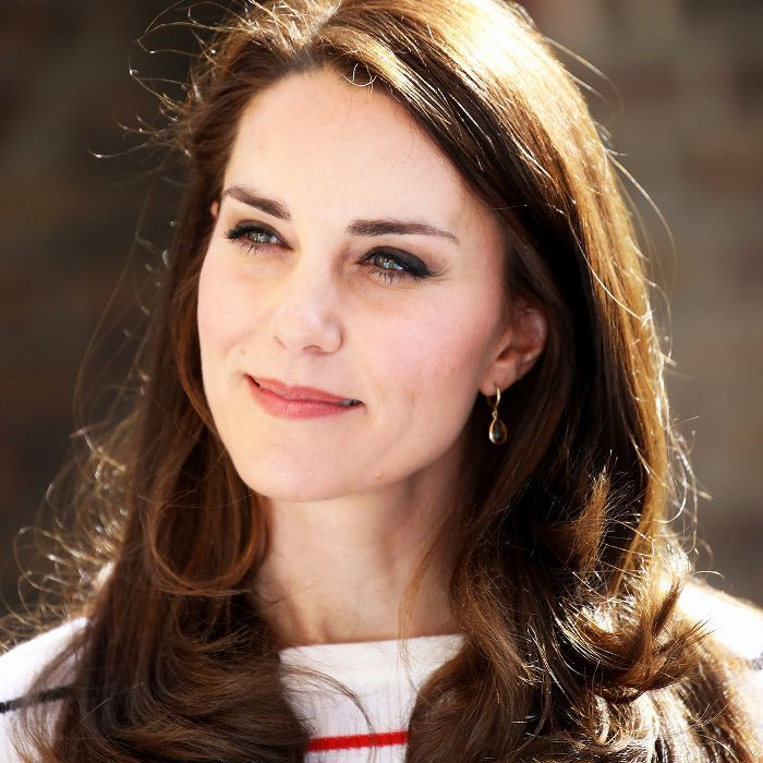 How to Style Your Hair Like a Royal, According to a Celebrity Stylist
