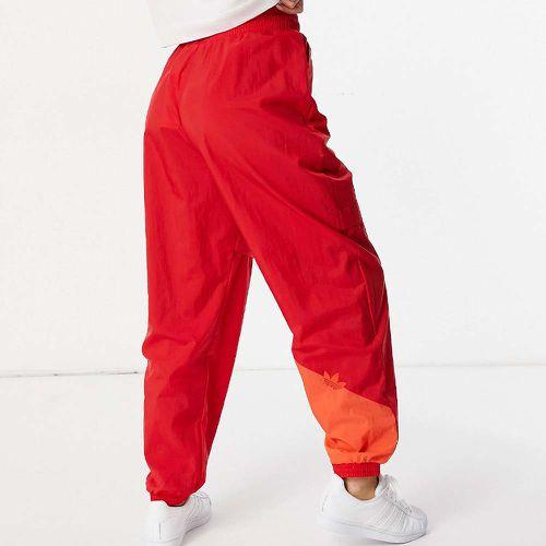 Spliced Hem Sweatpants ($70)