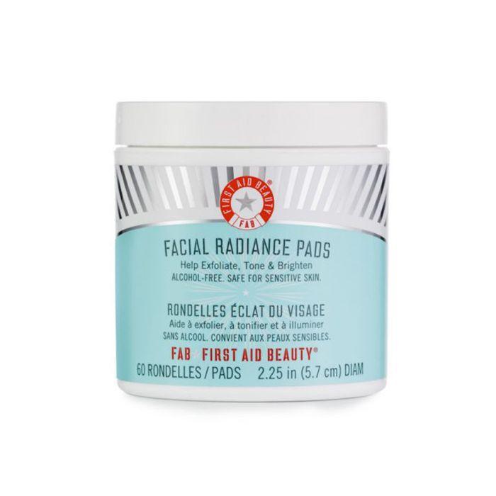 Facial Radiance Pads 28 Pads