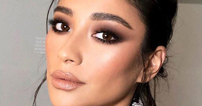 Makeup For Dark Brown Eyes Saubhaya