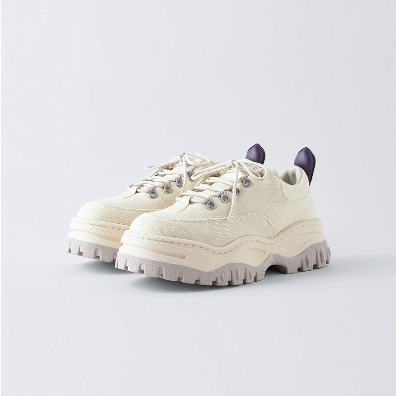 Angel Canvas Sneakers