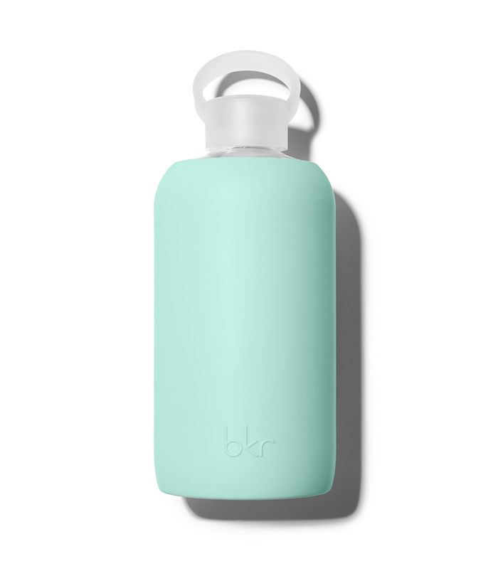 Bkr 8-Ounce Glass Water Bottle