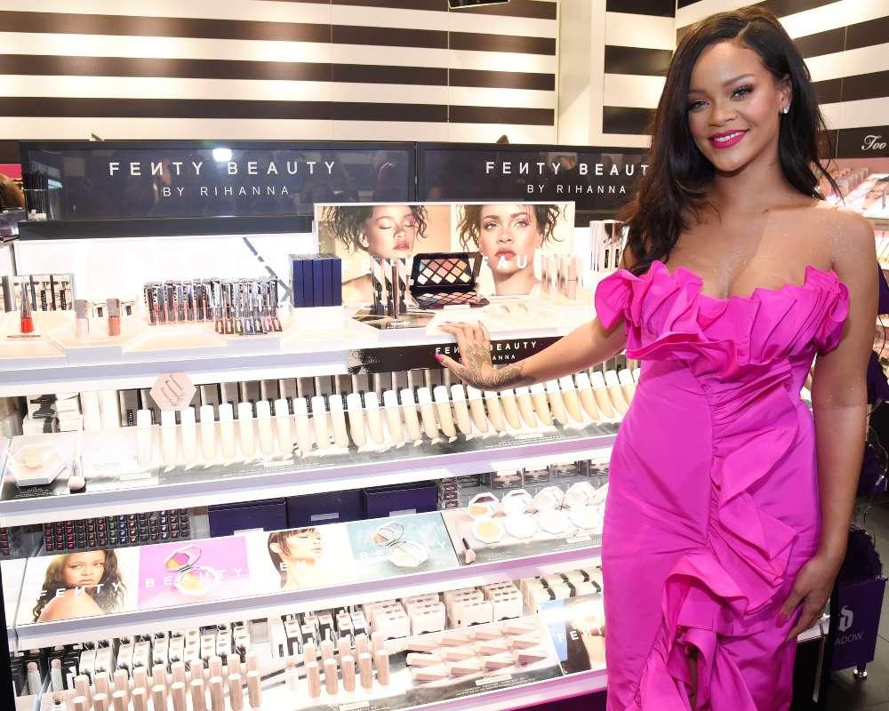 Getty / Kevin Mazur / Contributor, Rihanna