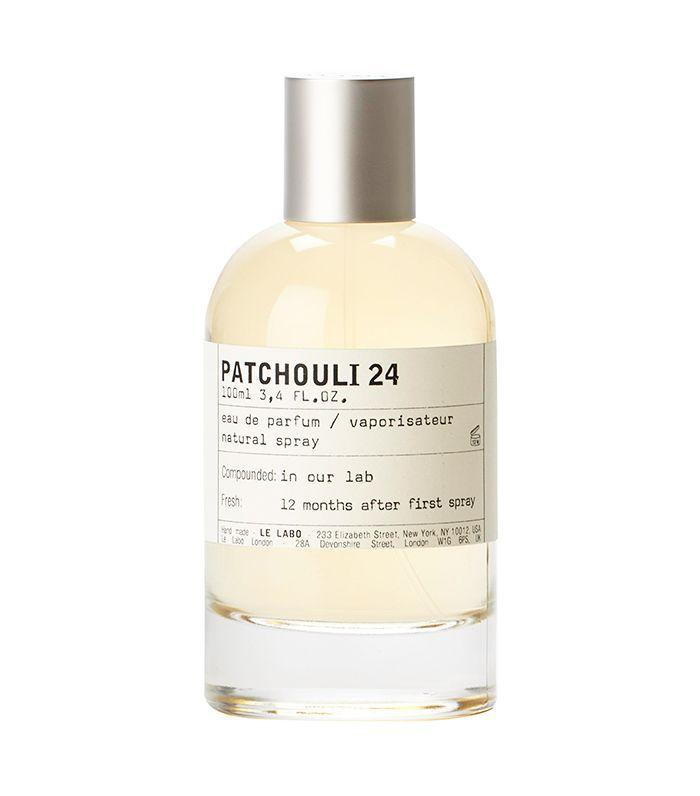 Best vegan perfume: Le Labo Patchouli 24