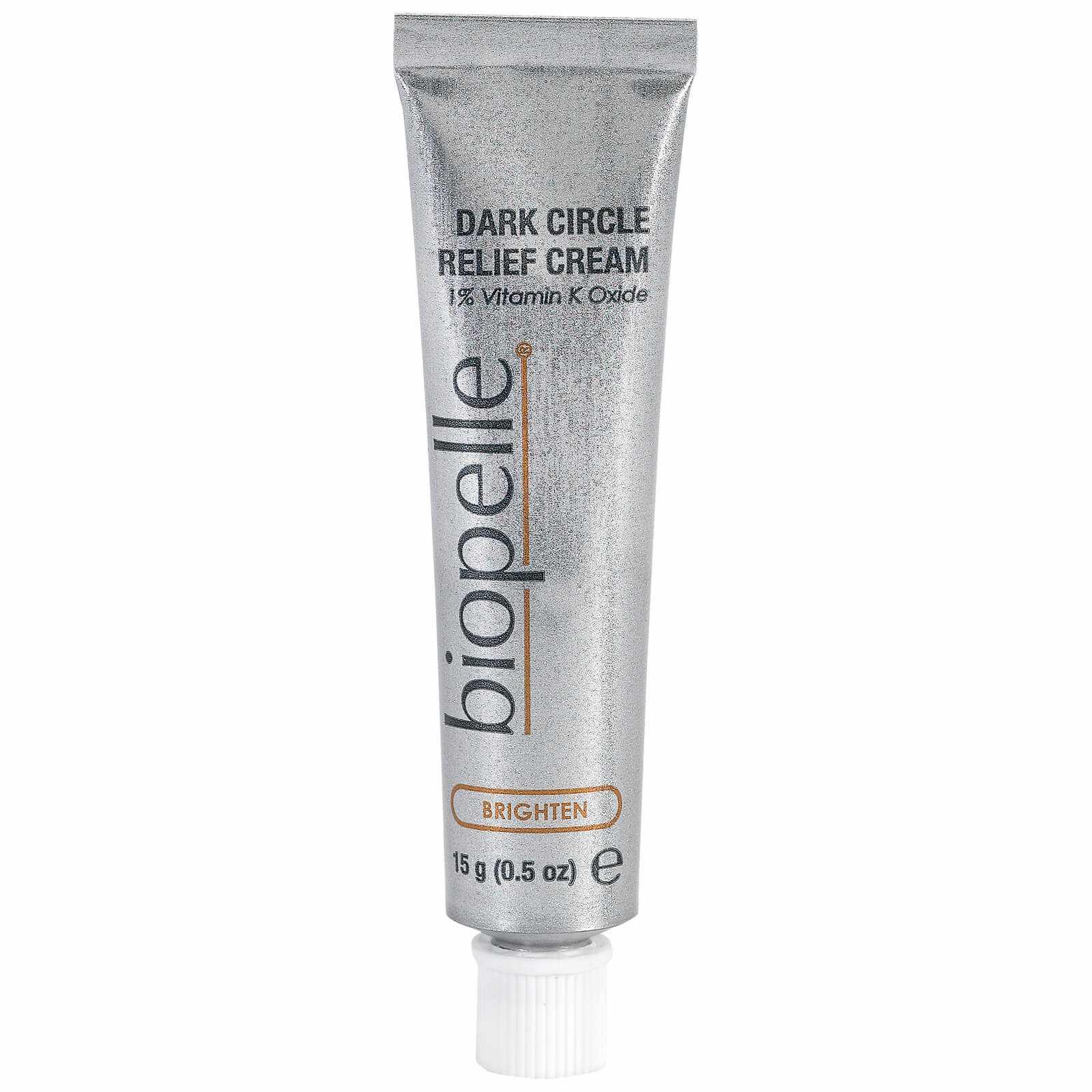Biopelle dark circle cream