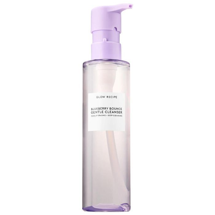 Blueberry Bounce Gentle Cleanser 5.41 oz/ 160 mL