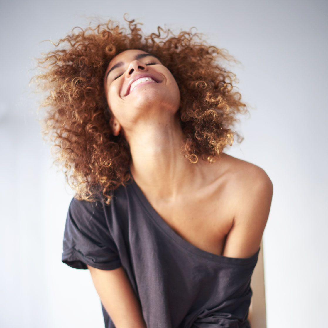 A Step-by-Step Guide to The Curly Girl Method