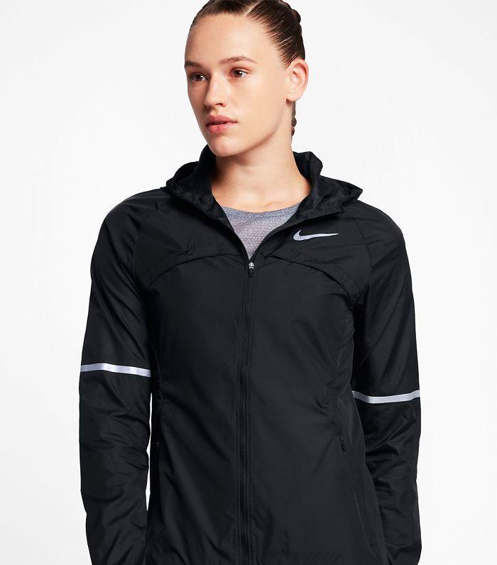 Nike Shield Running Jacket