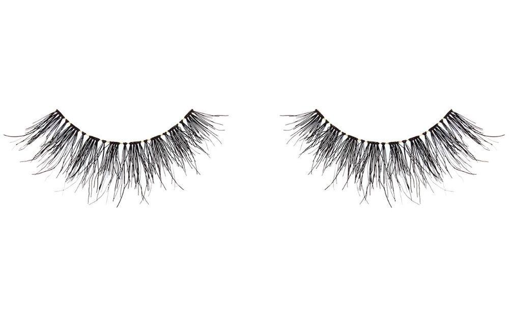 huda beauty giselle classic false lashes #1