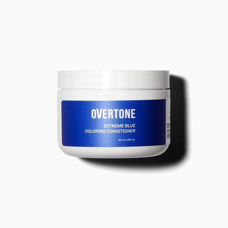 Overtone: Coloring Conditioner