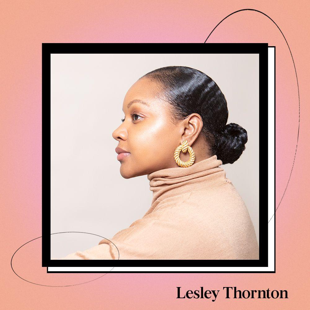 Lesley Thornton
