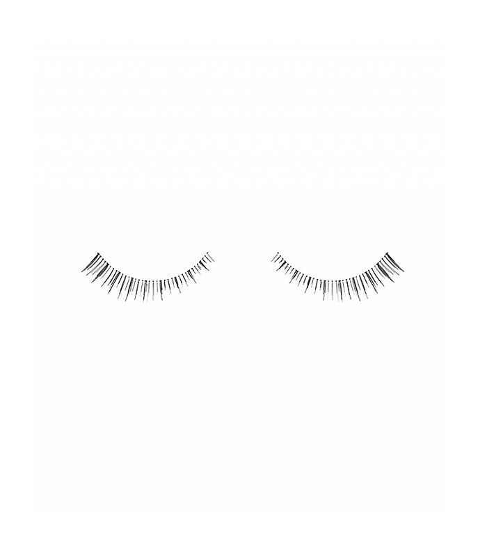 faux lashes