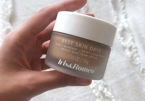 Iris&Romeo Best Skin Days