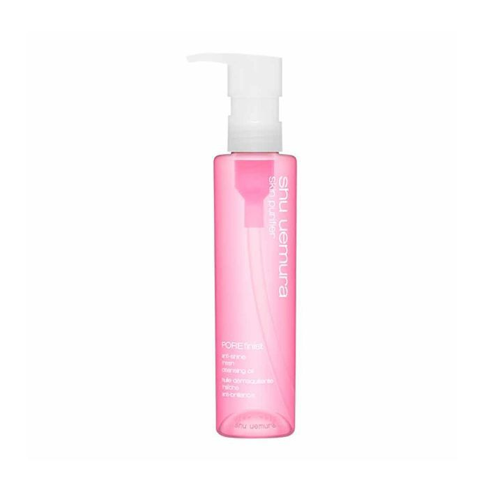 Shu Uerma POREfinist2 Sakura Refreshing Cleansing Oil