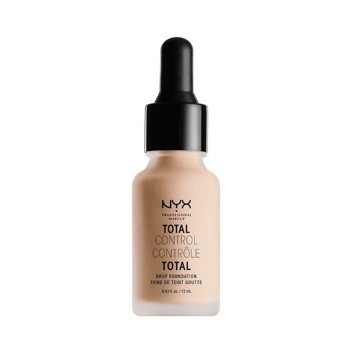 Professional Makeup Total Control Drop Foundation