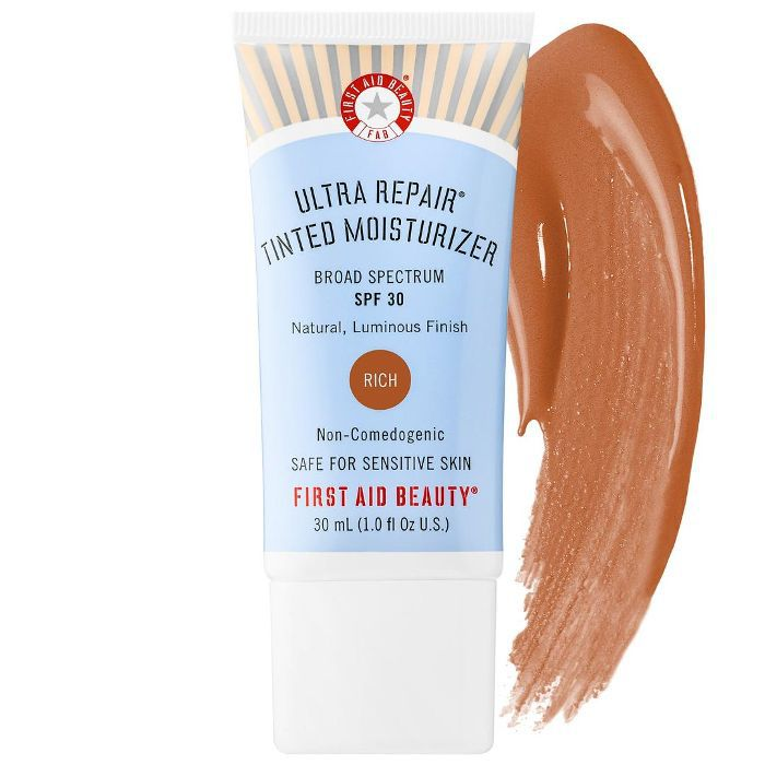 Ultra Repair(R) Tinted Moisturizer Broad Spectrum SPF 30 Ivory