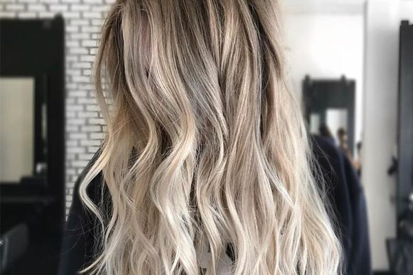 Balayage Hair Color: Why Everyone\'s Gone Ga-Ga For It