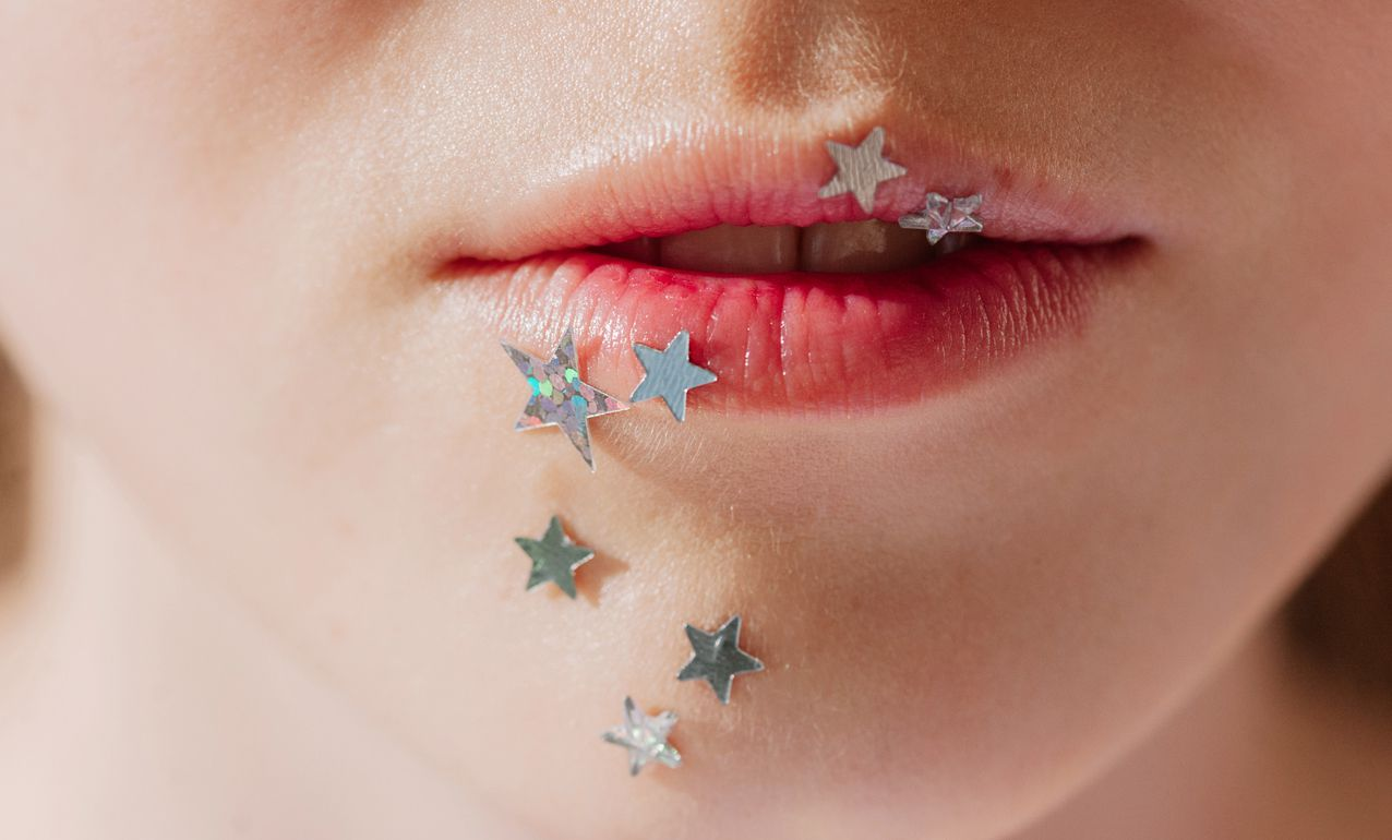 Chronic Dry Patches on Your Lips Could Be Lip Eczema