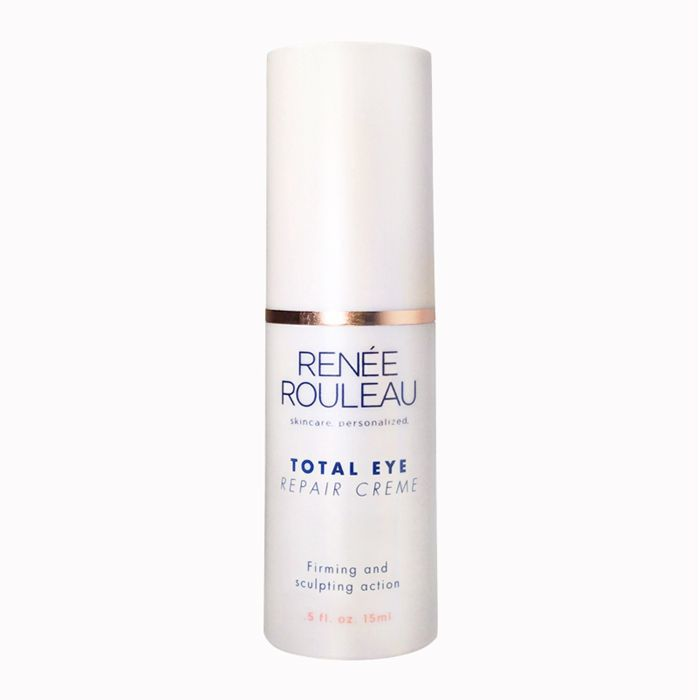 Renée Rouleau Total Eye Repair Creme - what causes puffy eyes