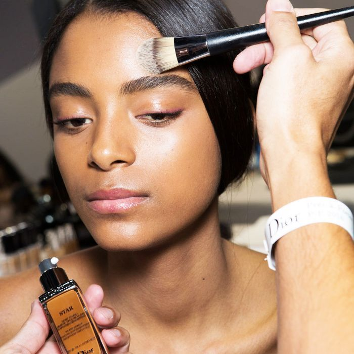 To Apply Foundation Like A Makeup Artist