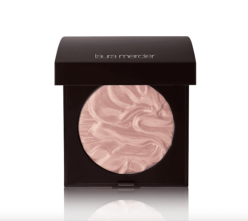 Laura Mercier Face Illuminating Highlighting Powder in Devotion