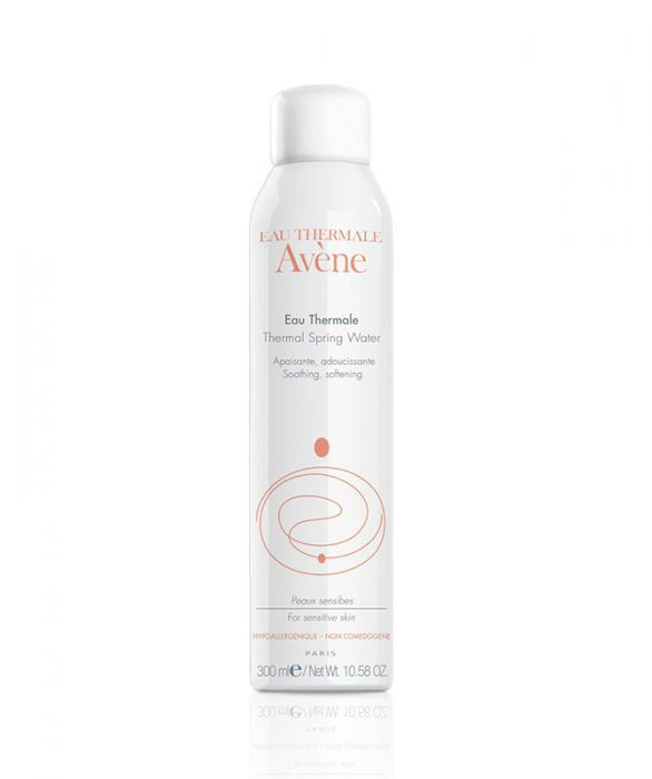 Eau Thermale Avène Thermal Spring Water - best drugstore setting sprays
