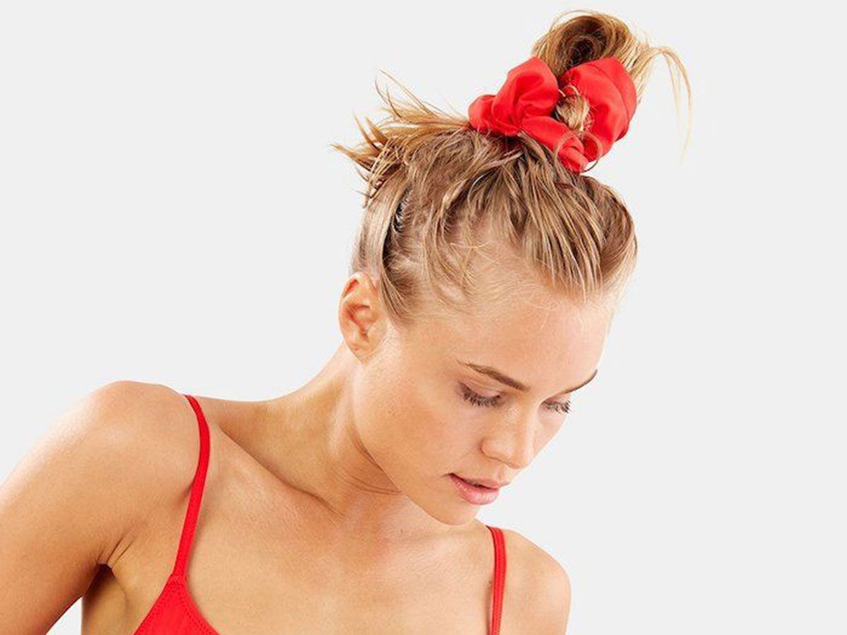 10 Hairstyles That Will Take You From The Beach To Brunch