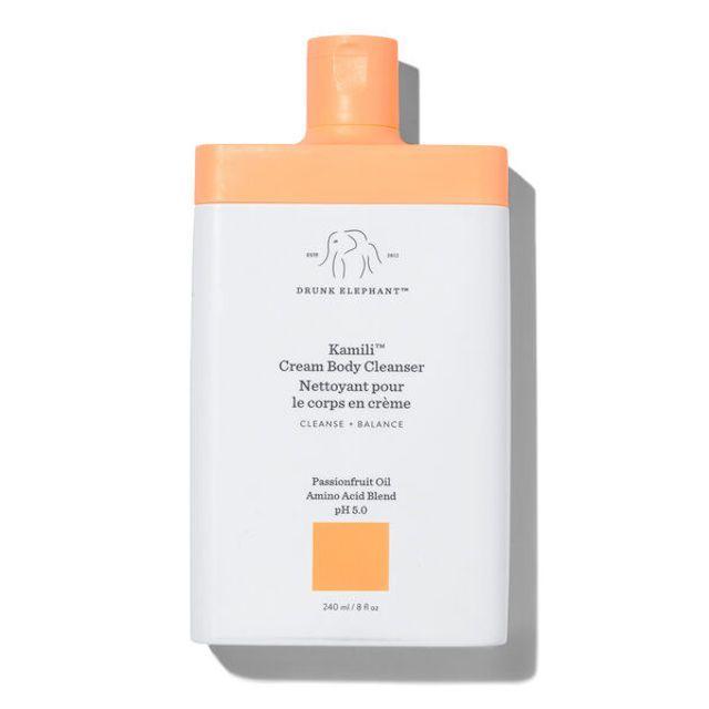 Drunk Elephant Kamili™ Cream Body Cleanser