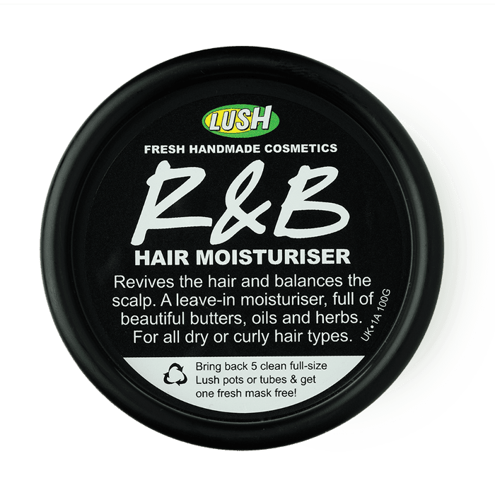 Lush R&B Hair Moisturizer