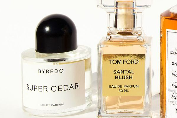 These 7 Perfumes Last on Your Skin the Longest