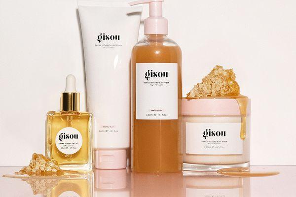 Gisou products