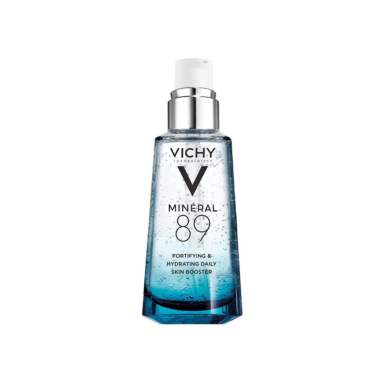 Vichy Laboratoires MINÉRAL 89 Hyaluronic Acid Face Moisturizer