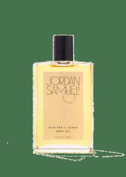 Jordan Samuel Skin Body Oil