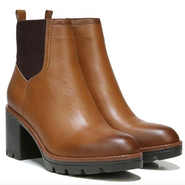 Naturalizer Verney Waterproof Boot