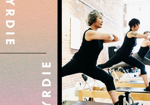 What Muscles Does Pilates Work