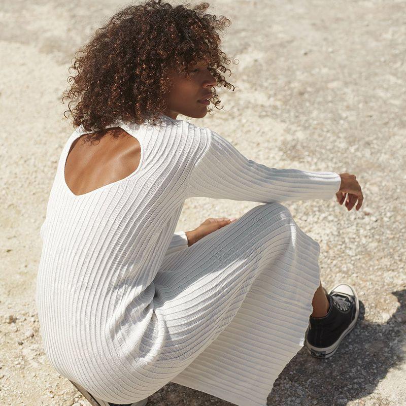 Frankie Knit Dress