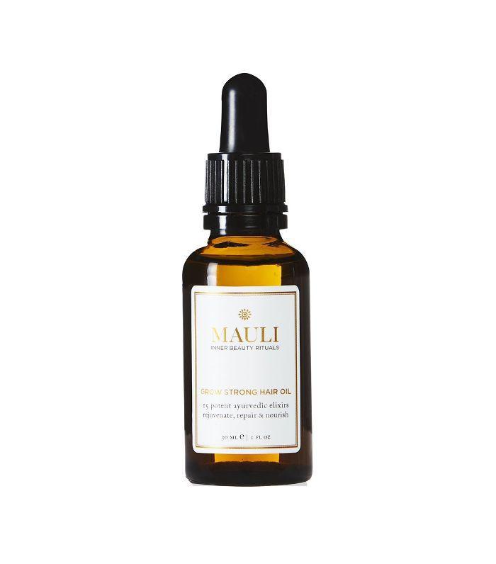 Mauli Rituals Grow Strong Hair Oil