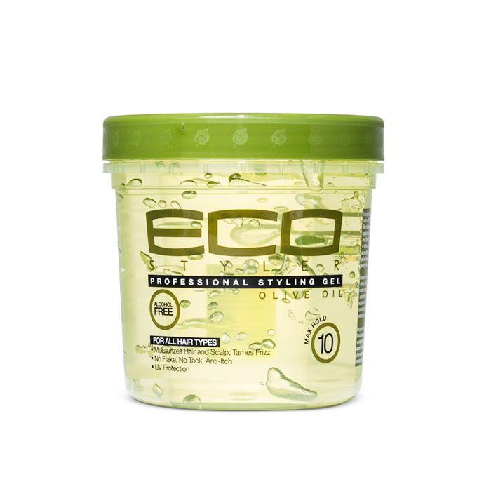 EcoStyler Gel Olive