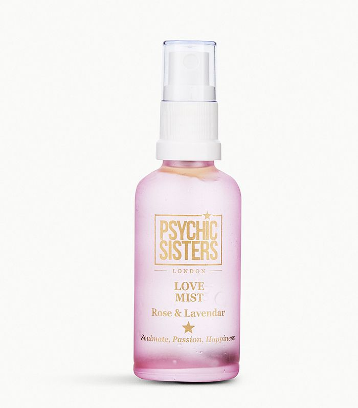 Psychic Sisters Love Mist