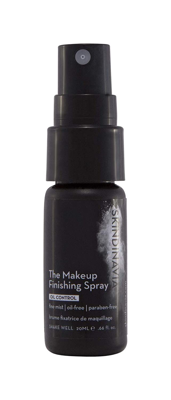Skindinavia Makeup Setting Spray
