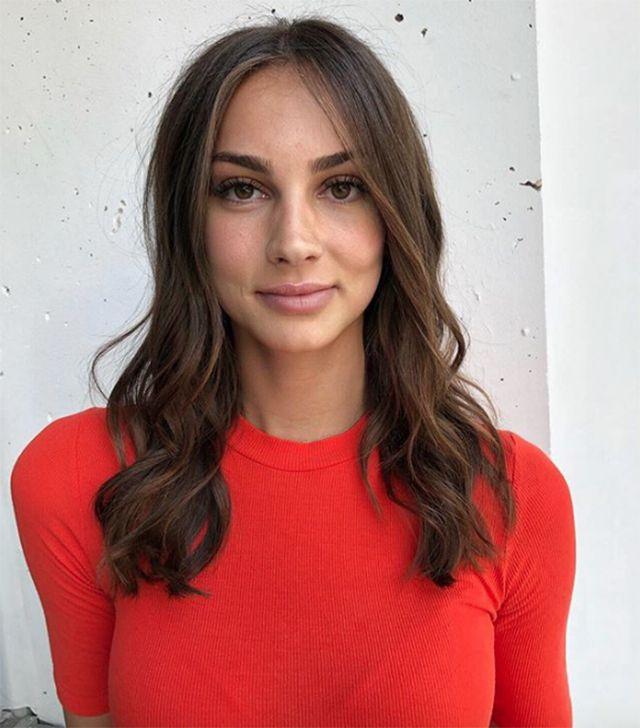 Chestnut Face-Frame