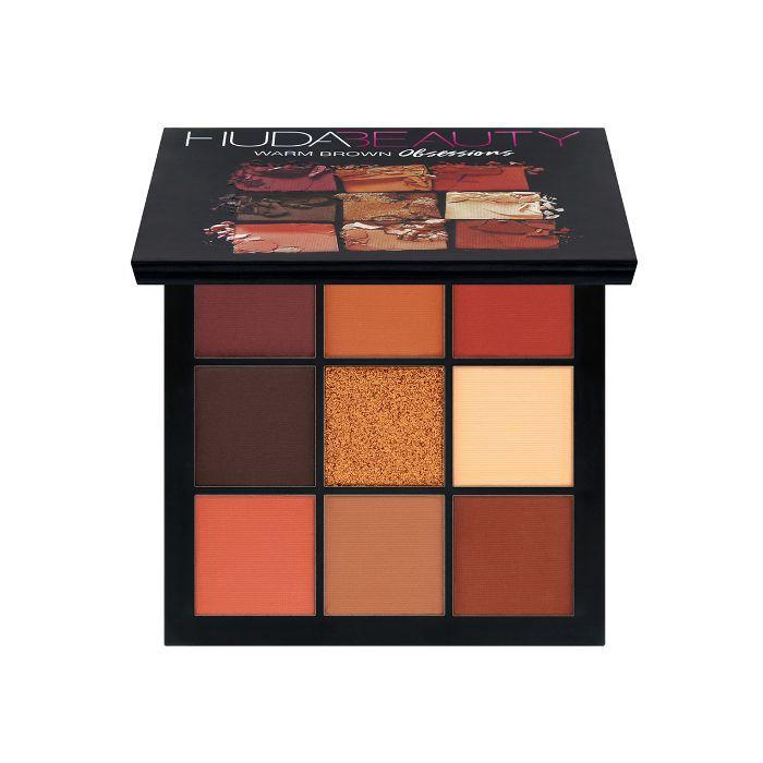 Obsessions Eyeshadow Palette Gemstone 9 x 0.05 oz/ 1.3 g