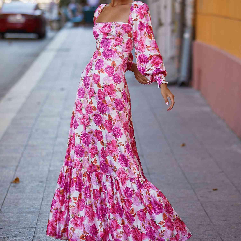 Alamour The Label Melia Dress
