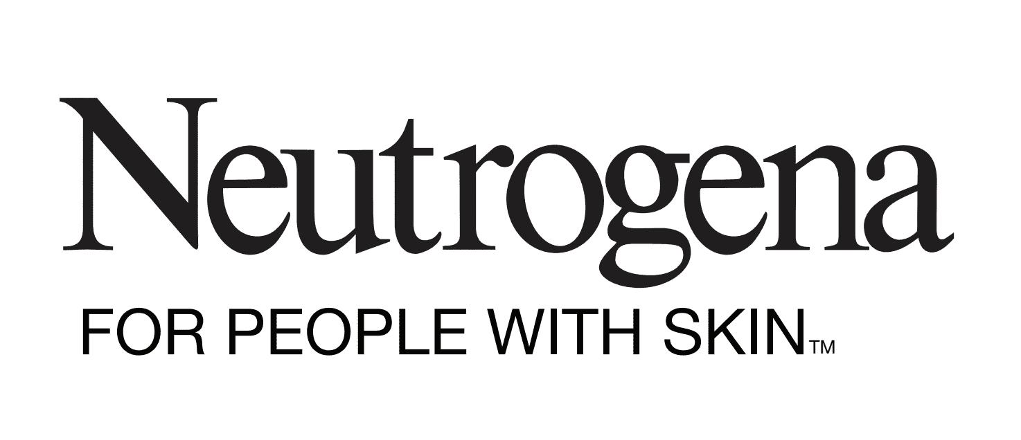 Neutrogena Logo lockup